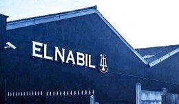El Nabil UK warehouse
